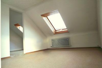 weitere Zimmer im Dachgeschoss