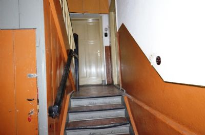 Eingang Treppenflur
