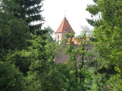 Haus in Dötlingen