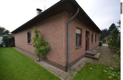 Gepflegter Bungalow mit Tiefgarage in attraktiver Wohnlage von Wildeshausen