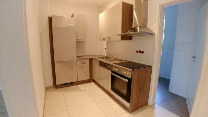 2 Zimmer Wohnung in Greiz