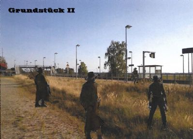 `Lockdown Paradise II` natur- und stadtnah leben und arbeiten in Belgershain, im Südraum Leipzigs