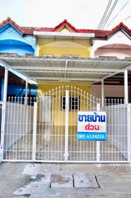 Nakhonratchasima Renditeobjekte, Mehrfamilienhäuser, Geschäftshäuser, Kapitalanlage