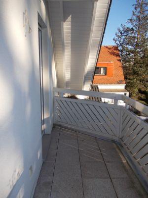 Balkon OG 2. Seite