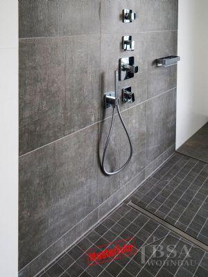 Beispiel-Dusche