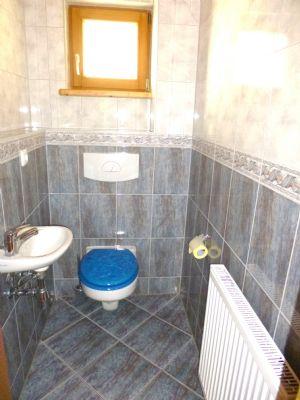 EG: Gäste-WC