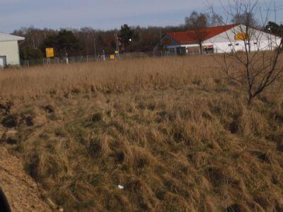 Ansicht vom Grundstück 3