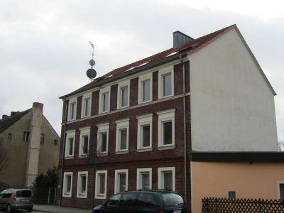 coole singlewohnung wohnung luckenwalde 2gy9g4d. Black Bedroom Furniture Sets. Home Design Ideas