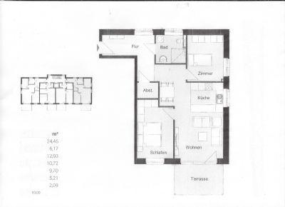 Lütjenburg Wohnungen, Lütjenburg Wohnung mieten