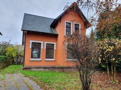 Baugrundstück in der Bismarckallee in Ahrensburg