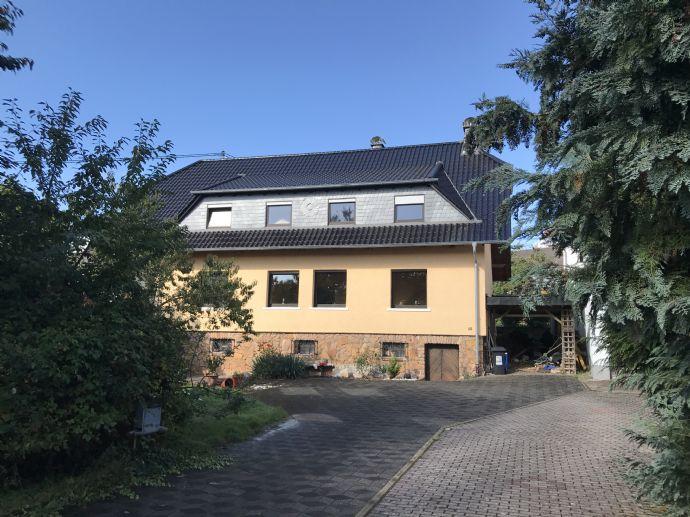 ACHTUNG PREIS GESENKT!!! Schönes Wohnhaus in Weiskirchen - Konfeld