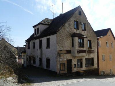Leuchtenberg Gastronomie, Pacht, Gaststätten