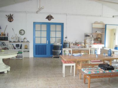 Wietze Ladenlokale, Ladenflächen