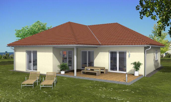 Stufenloser Wohntraum in ruhiger Lage + Individuelle Hausplanung +Video-Beratung+