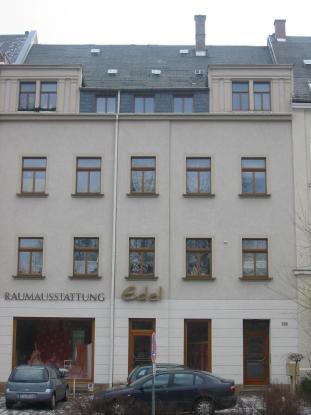 1-Raum Wohnung - Uni Nähe - Zentrum -