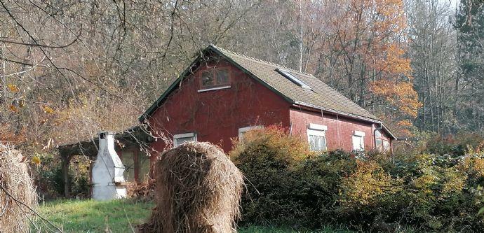 Freizeitgrundstück in Kemnat / Ostfildern - Bereich Sonnhalde