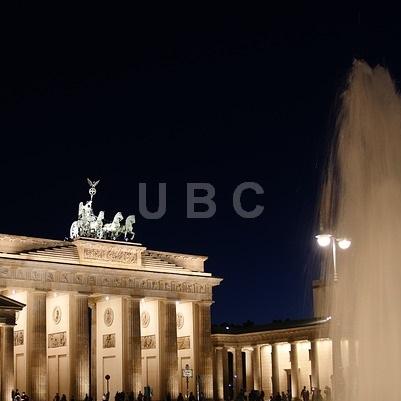 UBC Großes Entwicklungsgrundstück im Berliner