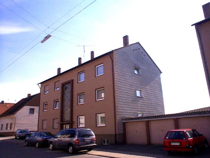 TOP-Wohnung: ideale Größe & Lage im EG eines MFH mit nur 6 Parteien: 3ZKB in Saarbrücken-Gersweil