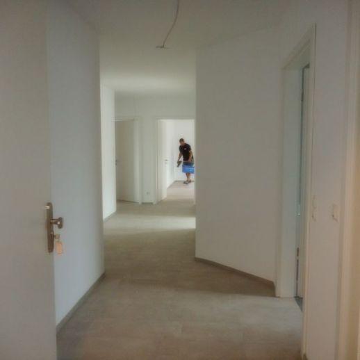 Top-Neubauwohnung in Leverkusen-Schlebusch