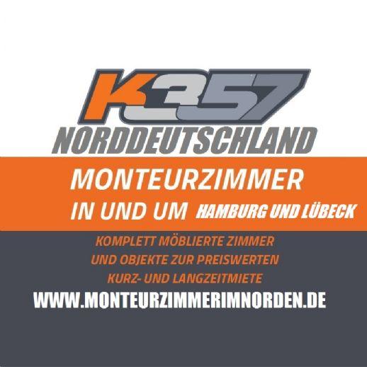 K 357 Wohnungen, Zimmer und Apartments in Lübeck und Umgebung zur günstigen All inclusiv Miete mie