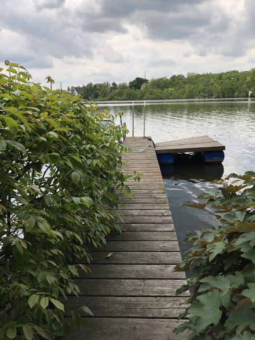 Traumhaftes Wassergrundstück Miersdorfer Werder zu verkaufen