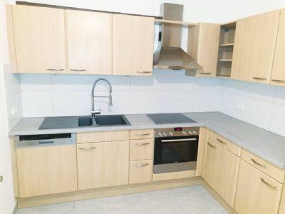 Top EG-Wohnung mit Einbauküche 88m²