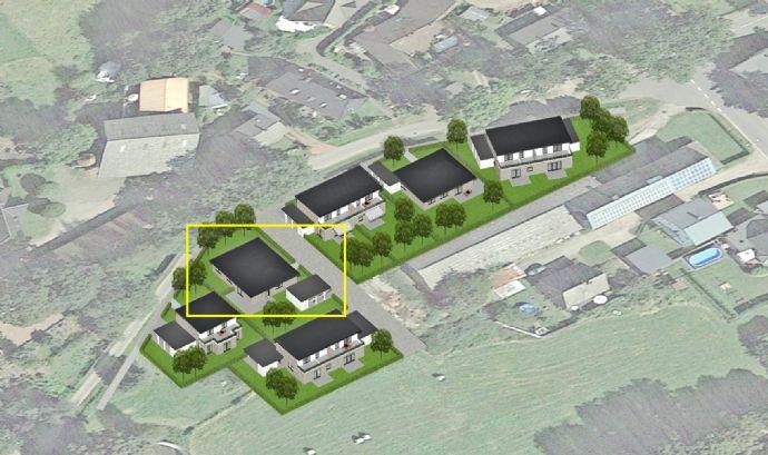Neubau-Bungalow zu verkaufen in Arpsdorf, bei Neumünster