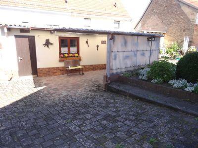 Hof / Garagen / Garten