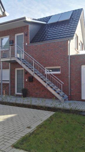 Kapitalanlage: 3-Raumwohnung in direkter Nähe zu Oldenburg