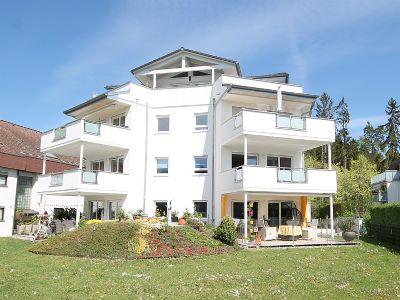 Bad Dürrheim Wohnungen, Bad Dürrheim Wohnung mieten