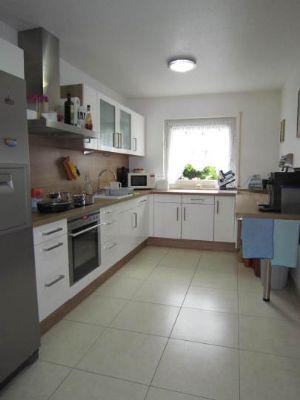 Küche ohne Einbaumöbel
