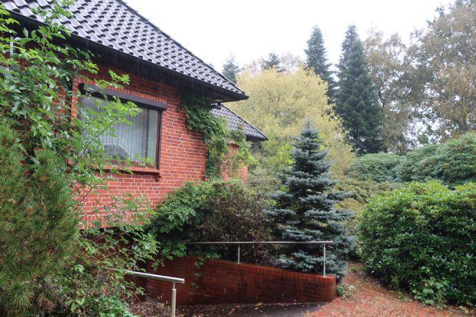 1-Familienhaus in Alleinlage nahe Worpswede
