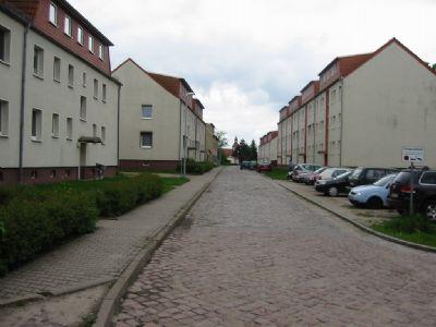 Geräumige Dachgeschoss-Wohnung in ruhiger Wohnlage