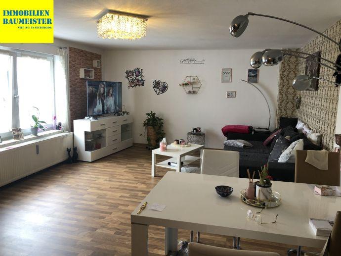 Große 2-Zimmerwohnung in Neuburg zu vermieten