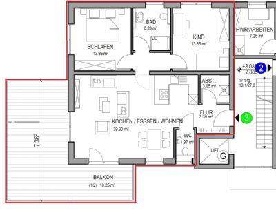 Ransbach-Baumbach Wohnungen, Ransbach-Baumbach Wohnung kaufen