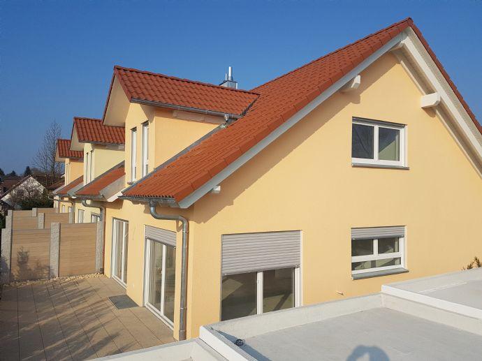 Neubau 1-Fam.-Haus Perle in herrlicher Wohnlage
