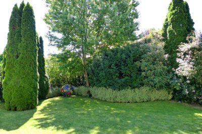 Parkähnlicher Garten