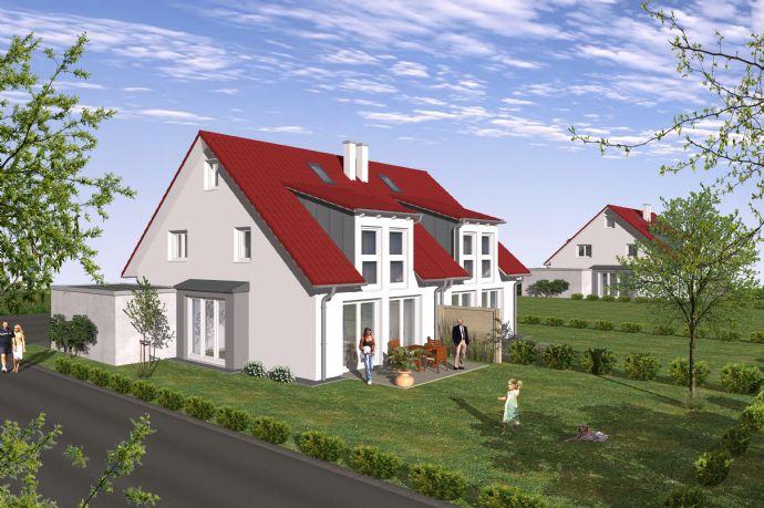 Ihre Chance auf ein Haus im beliebten Wohngebiet Schmerachaue!