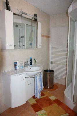 Duschbad OG Wohnung