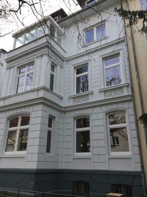3-Zimmerwohnung in der schönen Oststadt von Hannover zu vermieten