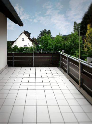 PROVISIONSFREI - Eigentumswohnung mit Terrasse in guter Lage von Harleshausen!