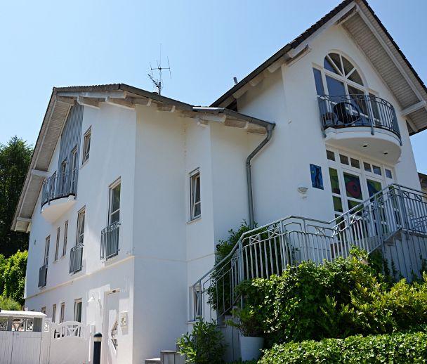 Ettlingen-OT Exklusives, einzigartiges Architektenanwesen in bevorzugter Villenlage, in bester Nachbarschaft!