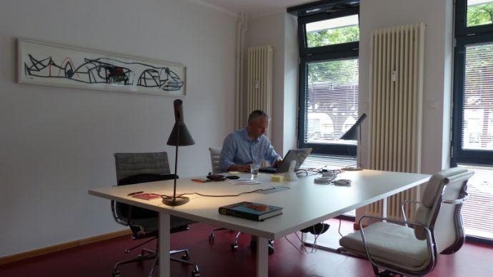 Bürogemeinschaft Berlin coworking space büro auf zeit shared office bürogemeinschaft