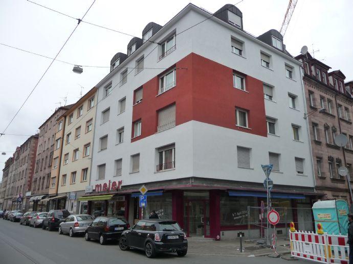 ***ZENTRAL WOHNEN*** Top geschnittene 3 Zimmer Wohnung mit Balkon ! KEIN ARGE