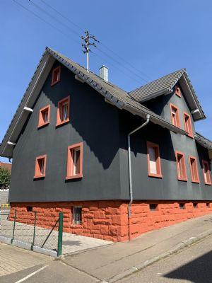 Seelbach Häuser, Seelbach Haus mieten