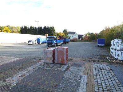 Thonhausen Industrieflächen, Lagerflächen, Produktionshalle, Serviceflächen