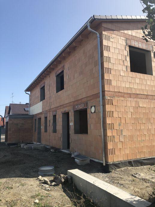 AUSBAU Doppelhaushälfte in Karlskron zu verkaufen!