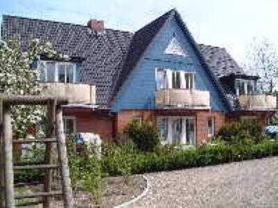 Ferienwohnung auf Föhr