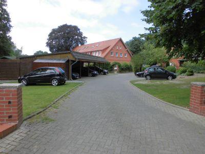 Kirchlinteln-Armsen, 3-Zimmer-Eigentumswohnung