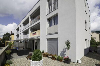 gartenstra e 105 moderne und zentral gelegene 4 zimmer wohnung in albstadt ebingen wohnung. Black Bedroom Furniture Sets. Home Design Ideas